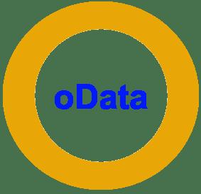oData