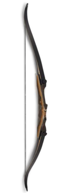 Samick Sage Recurve bow - Best Recurve Bow For Beginners
