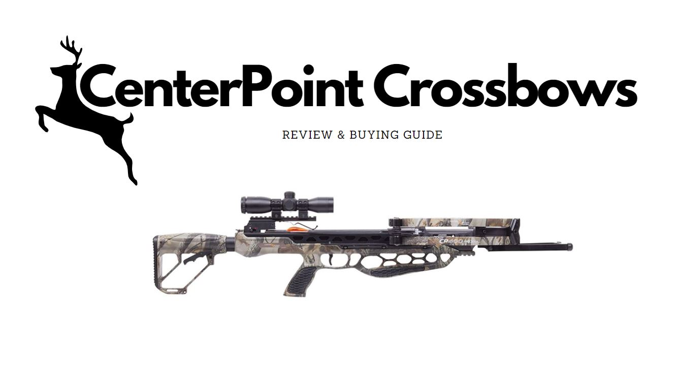 CenterPoint Crossbow Review