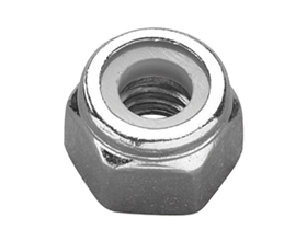 nylon insert nuts manufacturer