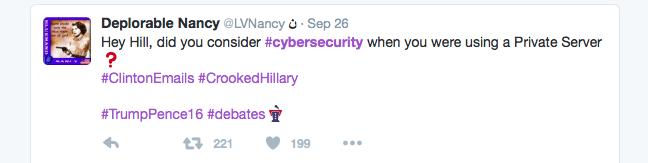 cybersecurity-twitter-clinton