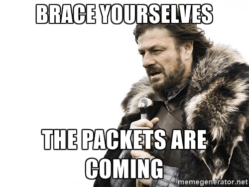 ddos-packets