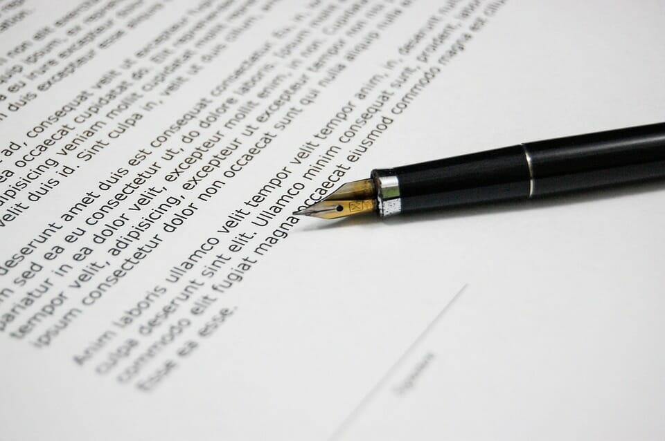 document-latin