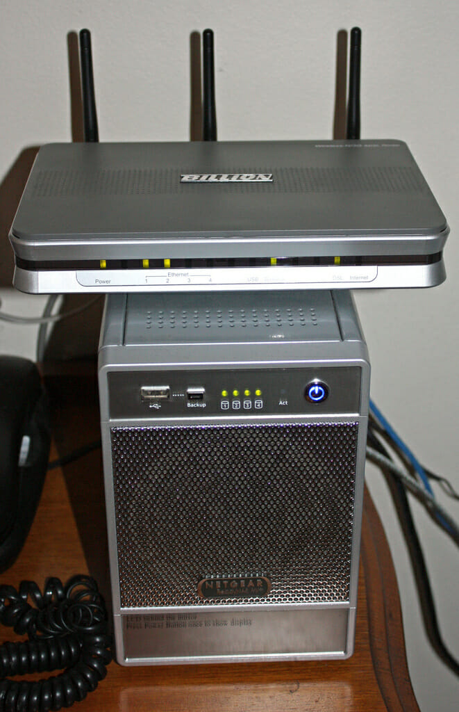 firewall-router