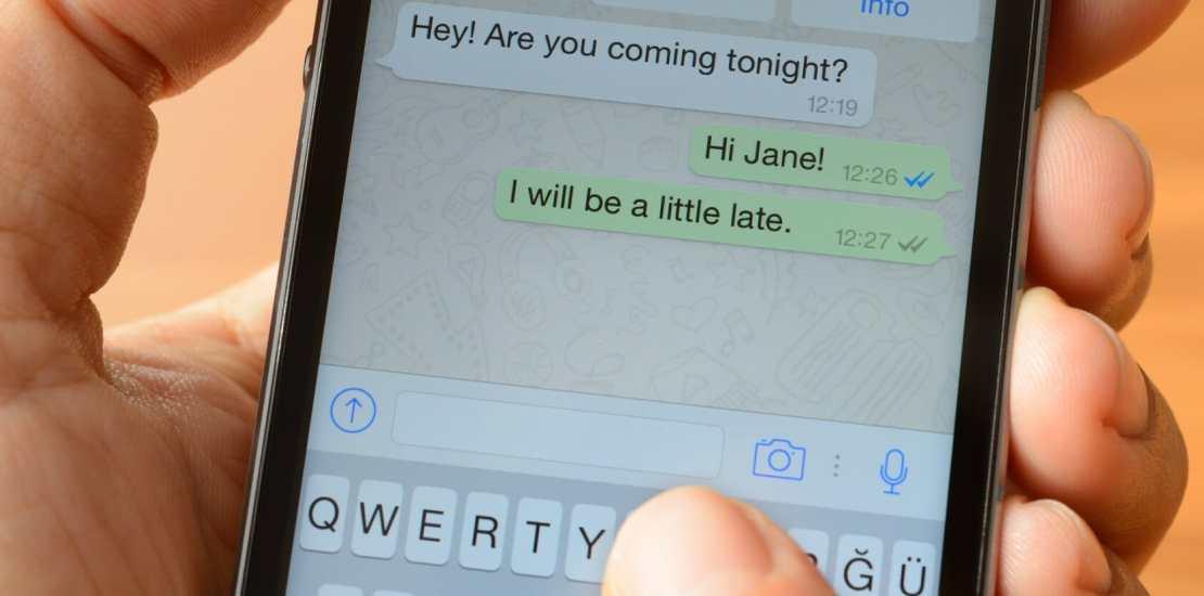 Scam Alert #26 — WhatsApp trap & shady phone employees – Archer