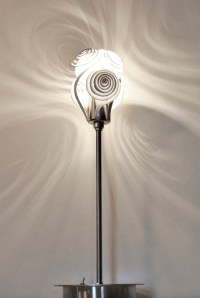 Spirals - Desk & Table Lamps, Lighting | Archerlamps