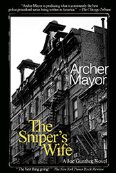 The Sniper's Wife