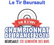 CHAMPIONNAT DE FRANCE – Tir Beursault