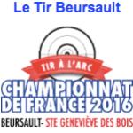 Read more about the article CHAMPIONNAT DE FRANCE – Tir Beursault
