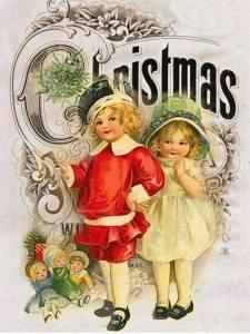 Joyeuses fêtes de fin d'année