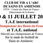 Read more about the article Mise à jour : Enfin une compétition à Sains