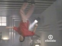 Dancing on the ceiling? I was hitting the roof, says ...