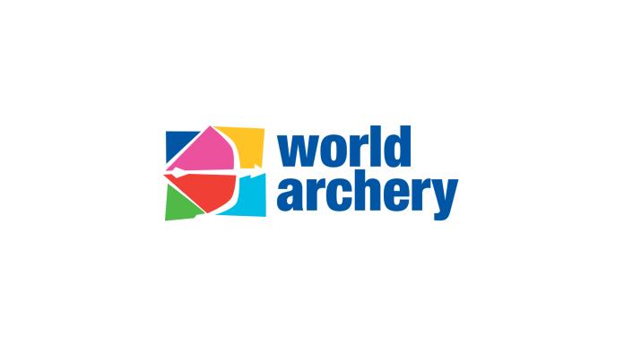 world archery logo