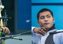 lee woo seok archery boy to man