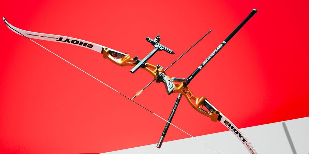 basic archery equipment