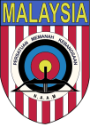 logo naam memanah malaysia