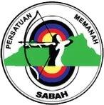 archery sabah logo