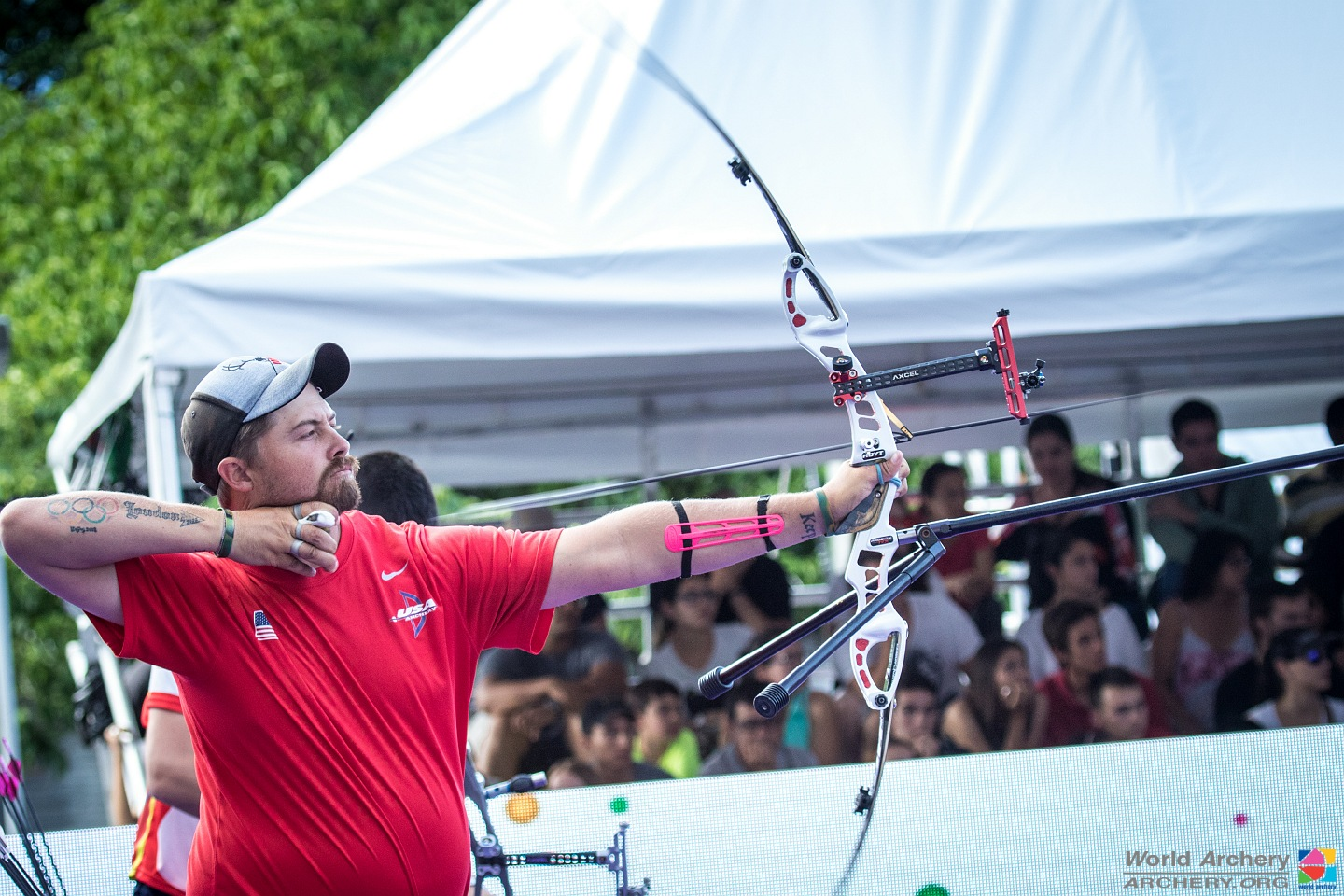 Rio 2016 Meet The US Olympic Archery Team Archery 360