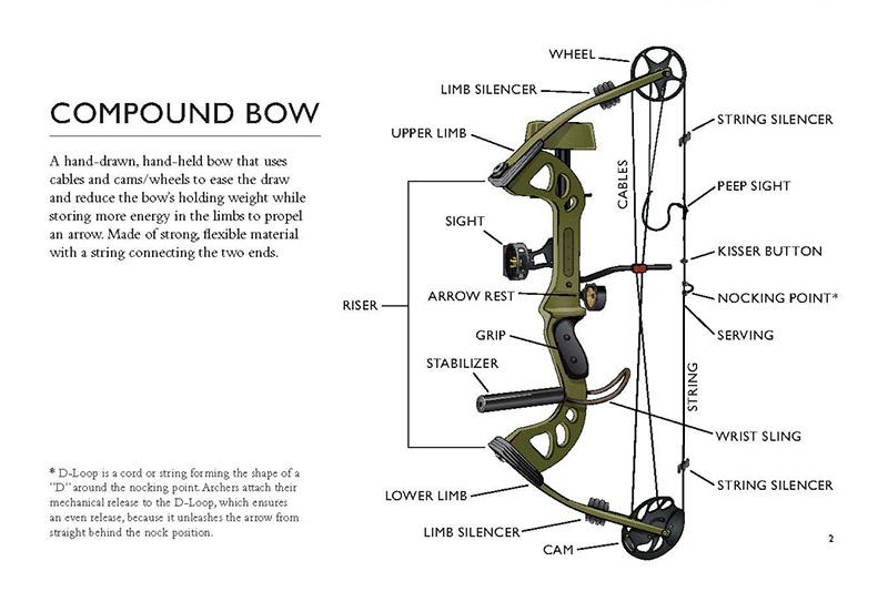Why Hawkeye Chose a Recurve Bow for