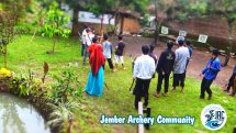 Jember Archery Community Jac Indonesia