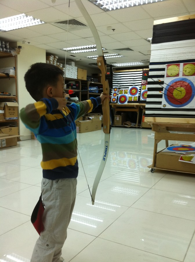 210 | ArcherySharing.com
