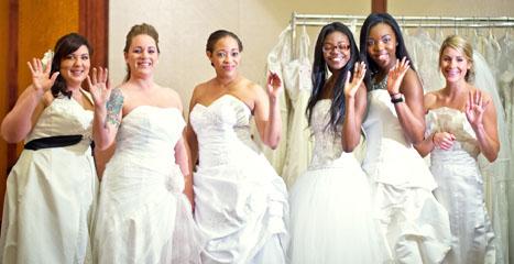 Bridal Woes