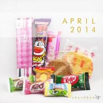 skosh box april