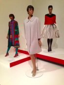 Designer: Marc Bohan for Christian Dior