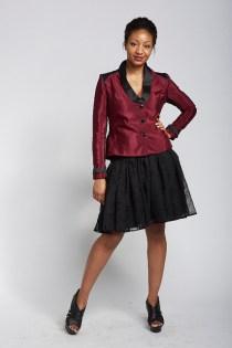 Pa Kou Garment Adrienne 2