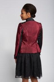 Pa Kou Garment Adrienne
