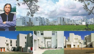 Sheikh Sarai Housing