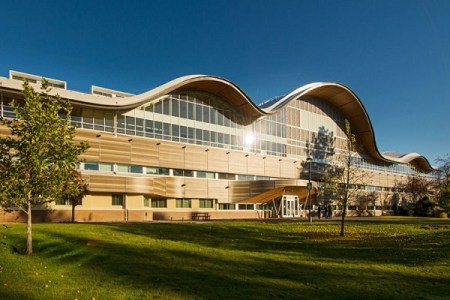 Top 20 Architecture Colleges in Canada