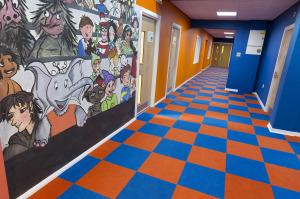 Croydon Primary 2