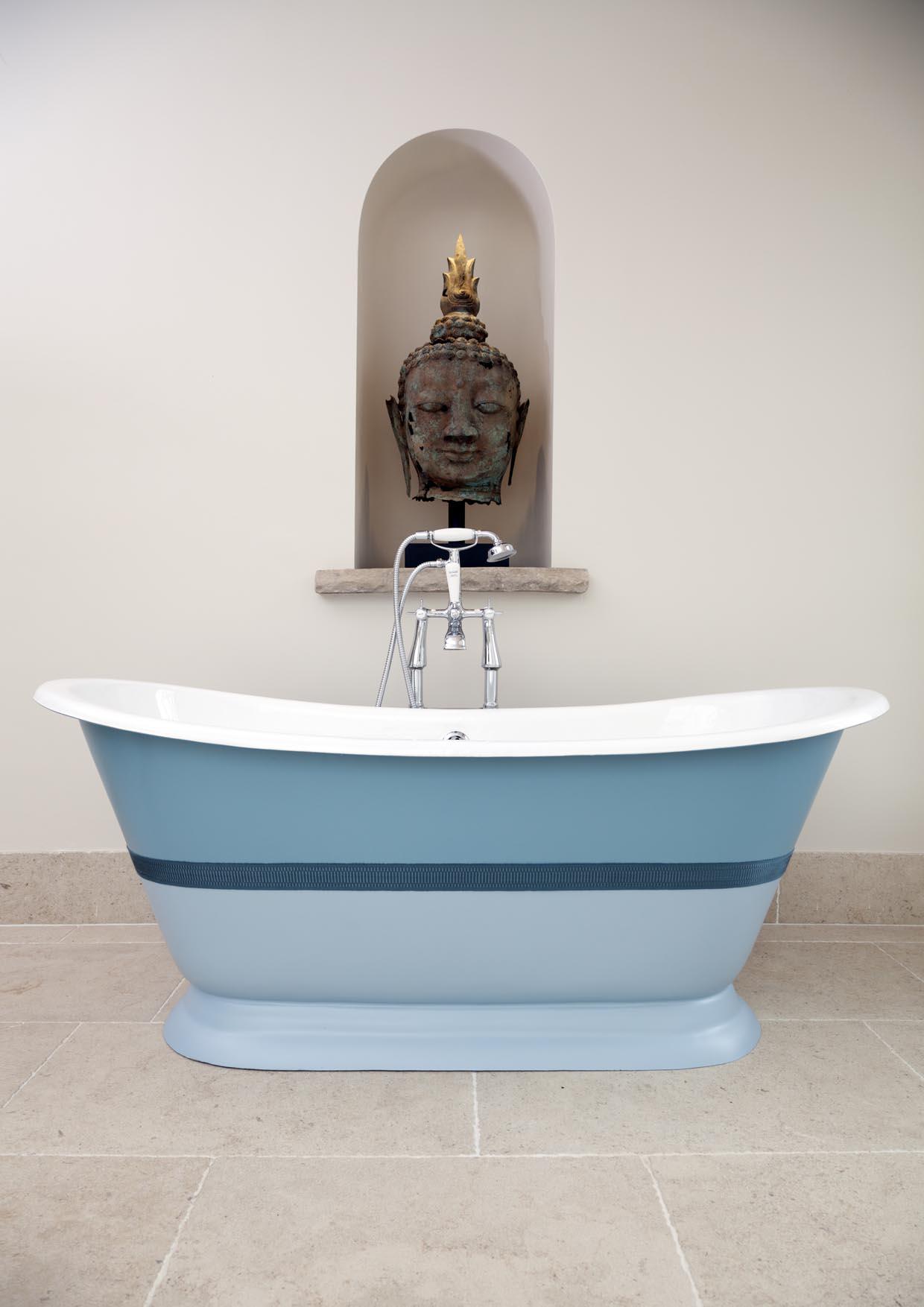 Hurlingham The Bath Company - Archetech