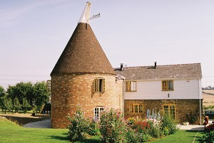 Oast-House