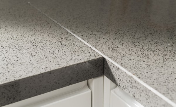 Maxtop Quartz - Pewter Grey