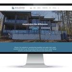 Royal Railings Wordpress site sample