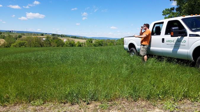 Press Release – ArcheWild To Present Smallhold Farming Options