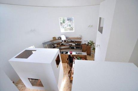 STUDIO VELOCITY House in Chiharada