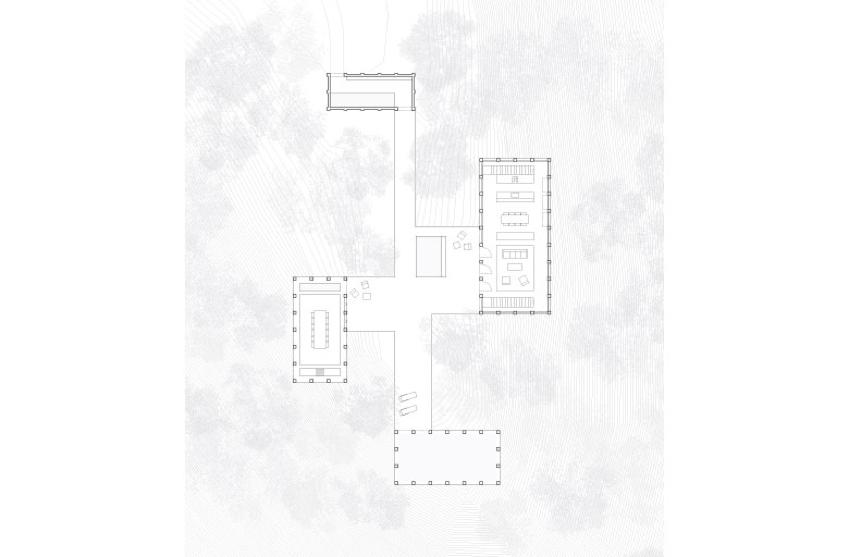 House in Cretas / Estudio Barozzi Veiga