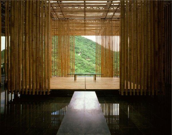 Commune Great Wall Hotel Kengo Kuma & Associates