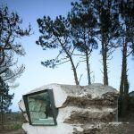 The Truffle house / Ensamble Estudio