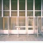 Exterior Naked House / Shigeru Ban