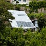 Reslope House in Kobe / Tomohiro Hata