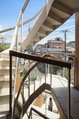 Collective Housing in Tokyo / Akihisa Hirata