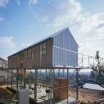 House in Rokko / Tato Architects