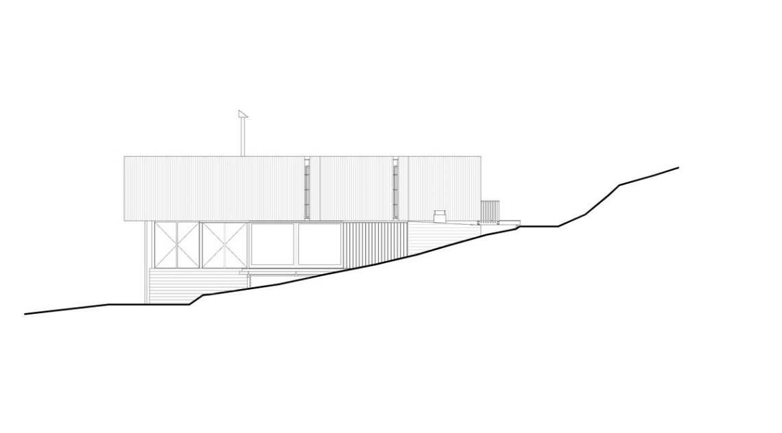 K Valley House Plans / Herbst Architects