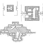 Ziggurat Temples Architecture / Mesopotamia