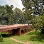 Dutch Embassy and residence in Ethiopia / mecanoo