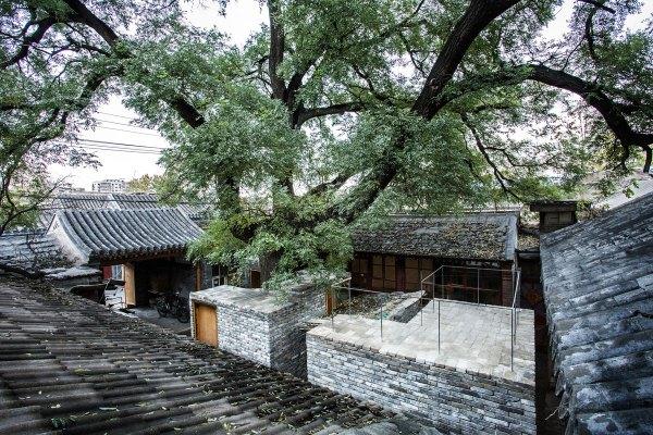 Micro Yuan'er House Renovation Zao Architects Archeyes